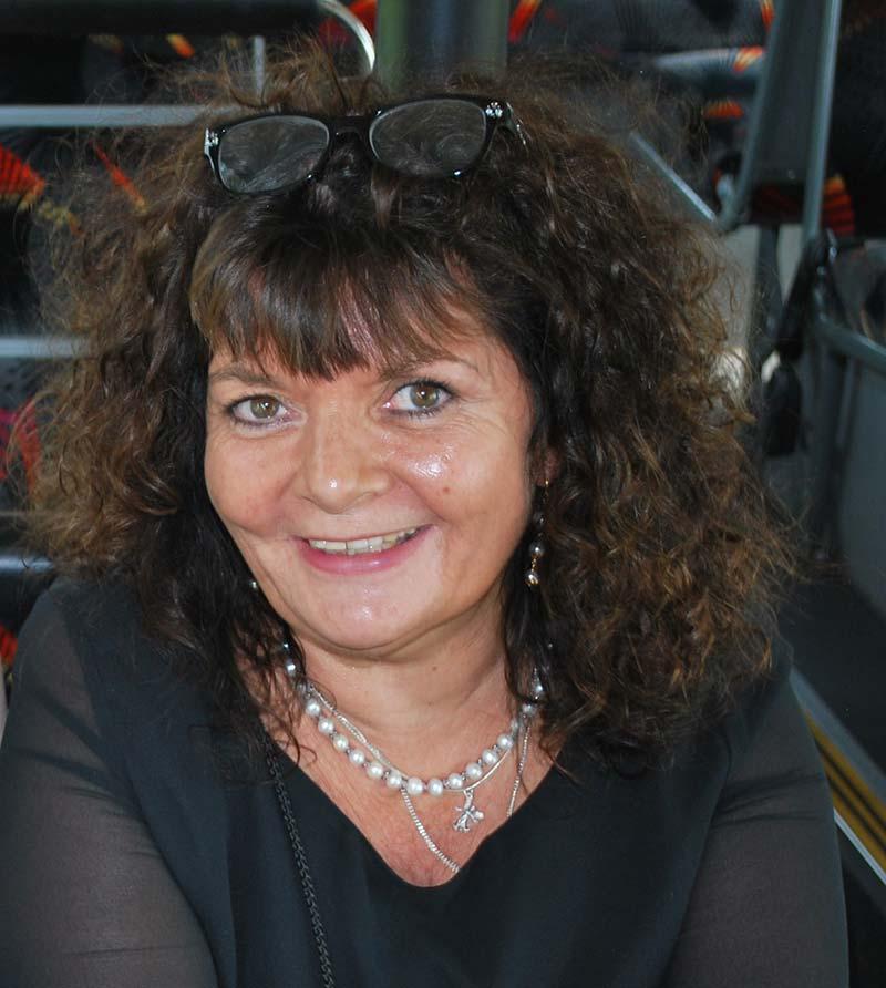 Jacqueline Tobias - JTW Counselling