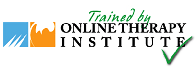 Online Therapy Institute Trained